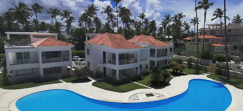Hotel Las Terrazas Deluxe Pool Beach Club Spa Punta Cana